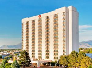 Sheraton Albuquerque Aiport Hotel